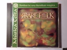 Rare Folk - Green - Col. Musica Celta (CD)