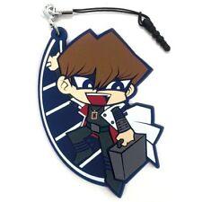 Yu-Gi-Oh! Duel Monsters Seto Kaiba Pinched Key Chain Cospa Japan new.