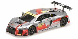 Audi R8 Lms Team Wrt Muller Macau Gt Cup Fia Gt World Cup 2017 1:43 Model