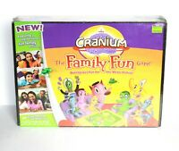 NEW IN BOX/SEALED CRANIUM THE FAMILY FUN GAME