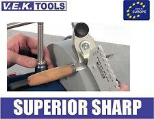 TORMEK T8, T7, T4 Wet Stone Sharpening System AngleMaster WM-200