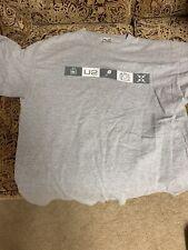 Vintage U2 Tour Shirt. Large