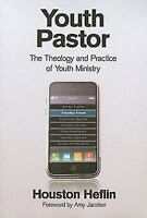 Youth Pastor: The Theology and Practice of Youth Ministry: By Houston Heflin