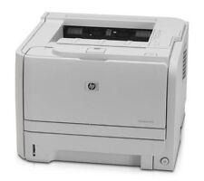 Impresoras HP con conexión USB para ordenador