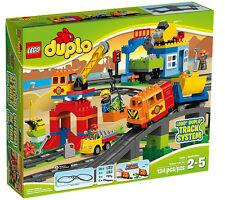 Duplo Train Set LEGO Construction Toys & Kits