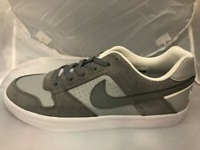 NIKE Skateboard Delta Force Mens Skate Shoes UK 9 US 10 EU 44 REF 7006~