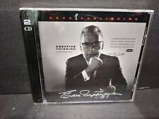 Earl Nightingale Creative Thinking 2-Disc CD Set Brand New B342