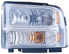 Headlight Assembly Front Right Maxzone 330-1128R-AC1