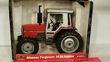 Ertl Massey Ferguson 3630 1/16 diecast farm tractor replica collectible
