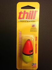 Lindy / Thill Wobble Bobber, 1/8, TWB30
