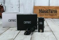 Orange OMEC Teleport Pedal USB Guitar Audio Recording Interface in Pedal Chassis