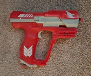 BOOMco. HALO UNSC M6 Dart Gun Blaster Pistol