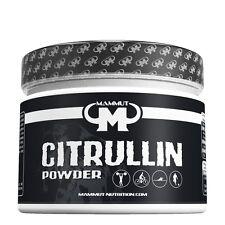 Mammut Citrullin Powder 200 g Dose (Grundpreis: 7,20 EUR pro 100 g)