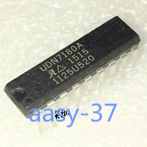 1PCS UDN7180 UDN7180A IC ALLEGRO DIP-18