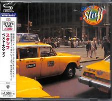 STUFF-BEST STUFF-JAPAN SHM-CD C41