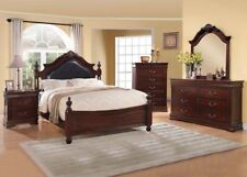 Acme Furniture Gwyneth Queen 6 Piece Bedroom Set