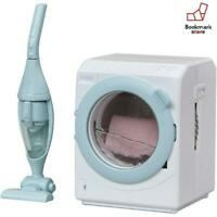 New Sylvanian Families Furniture Washing Machine Vacuum Cleaner F/S from Japan