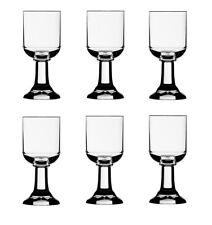 Strahl Da Vinci Goblet Set of 6 310ml
