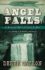 Angel Falls (Hardback or Cased Book)