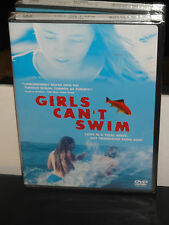 Girls Can't Swim (DVD) Anne-Sophie Birot, Islid Le Besco, Karen Alyx, BRAND NEW!