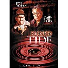 Blood Tide DVD, Jose Ferrer,James Earl Jones,