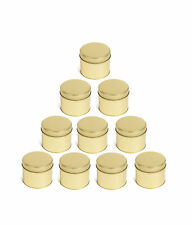 Candle tins 200ml Perfect for creating your own bespoke Container Candles