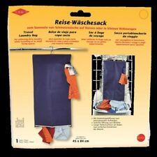 Kleiber Reise-Wäschesack mit Reißverschluss ca. 45x84 cm KL93208