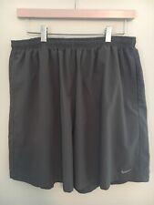 Men's Nike Athletic Running Swimming Shorts! Size XL. In EUC!!