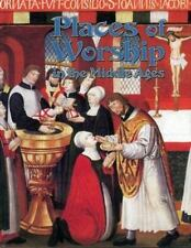 Places of Worship in the Middle Ages (Medieval World)