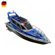 RC ferngesteuertes Boot, Schiff Polizeiboot Polizeischiff Modellbau, Küstenwache