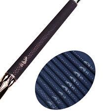10pcs Premium Billiards Pool Cue Grip Anti Slip Chamois Tubing Covers Snooker NA