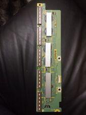 """Y BUFFER BOARD da 50"""" TV al Plasma Panasonic TX-P50VT20B TNPA 5090 AB"""