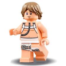 LEGO STAR WARS Bacta Tank Luke Skywalker  MINIFIG new from Lego set 75203 New