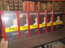 Michel Vaillant -Jacky Ickx-6 tomes+Michel Vaillant et les 24 Heures du Mans