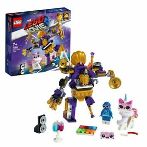 LEGO 70848 Movie 2 Systar Party Crew AGE 7+ BRAND NEW
