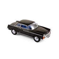 Norev 474431 Peugeot 404 Coupe schwarz 1967 Maßstab 1:43 Modellauto NEU!°