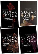 Sugar & Spice Seressia Glass Glühende Leidenschaft Wildes Begehren Entfesselte B