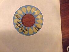 Major Lance-The Matador- Hey Little Girl  Unplayed 45 rpm