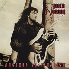 JOHN NORUM - ANOTHER DESTINATION   CD NEU