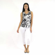 Women's Evening, Occasion Animal Print Tunic Tops & Blouses