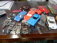 1/24 SLOT CAR Junk Lot