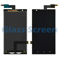 ZTE Zmax Z970 LCD Screen Digitizer Touch or Frame Black