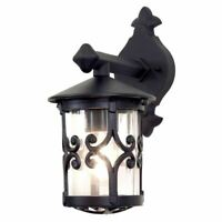 Elstead Lighting Hereford Wall Up Lantern