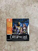 Official Sega Dreamcast Magazine November 1999 - Sega Dreamcast Demo Disk