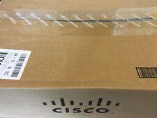 Cisco WS-C3850-24XU-L 24 UPOE Ethernet port C3850-24XU *Fast Ship* open box