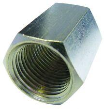 B2-01002 - Socket NP BSPP - Nickel 1/4 BSP X 1/4 BSP F/F ADAPTOR