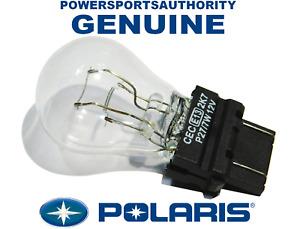2004-2017 Polaris IQ Touring 340 Fusion 900 OEM Rear Tail Light Bulb 4010764