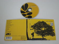 JACK JOHNSON/IN BETWEEN DREAMS(BRUSHFIRE RECORDS 9880033) CD ALBUM DIGIPAK