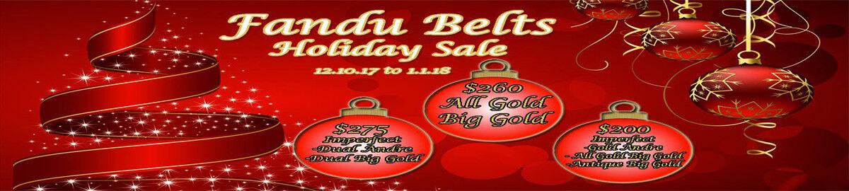 Fandu Belts Store No.1