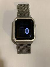 Apple Watch Series 38 mm Smartwatch Aluminum - Cellular/GPS